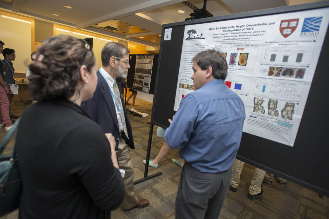 Center For Skeletal Research Fourth Annual Skeletal